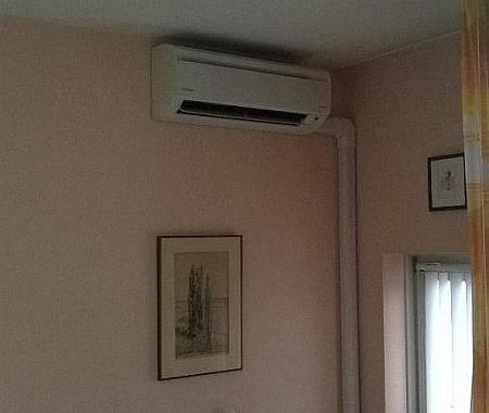Daikin multi split airconditioning voor woning te Middelburg