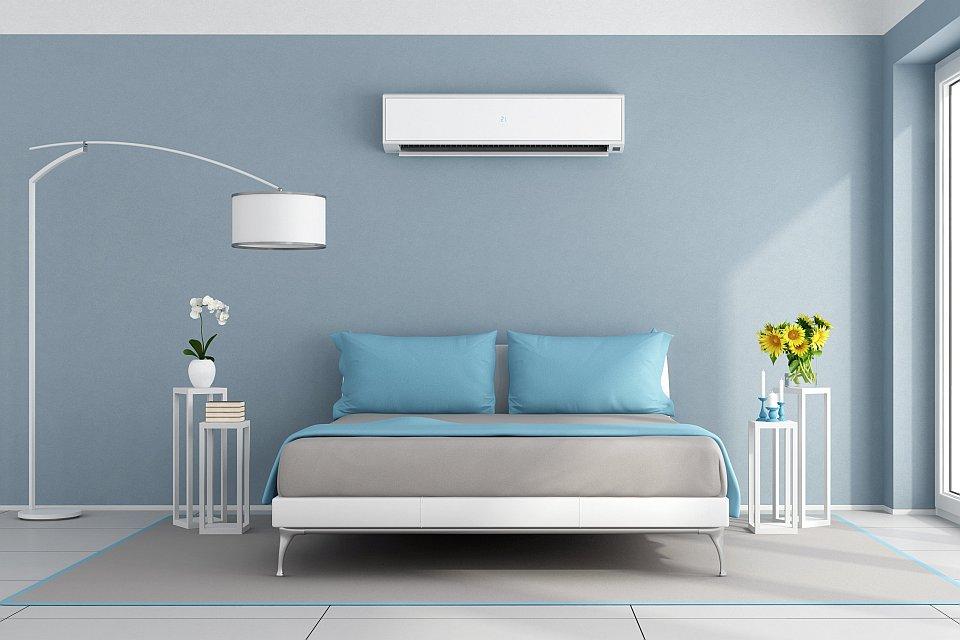 Airco Slaapkamer Inbouwen : Airco slaapkamer